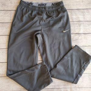 Mens size L Nike Therma-Fit sweats
